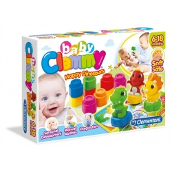CLEMENTONI Clemmy baby Dino...