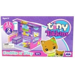 TINY TUKKINS Zestaw mix 03010