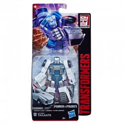 TRANSFORMERS Power Of The...