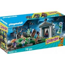 PLAYMOBIL SCOOBY-DOO! 70362...