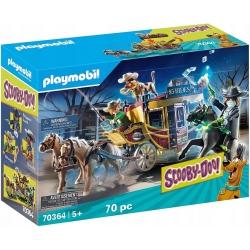 PLAYMOBIL SCOOBY-DOO! 70364...