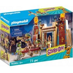 PLAYMOBIL SCOOBY-DOO! 70365...