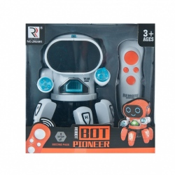 Robot R/C 21x22x14
