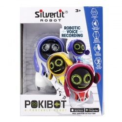 SILVERLIT Pokibot...