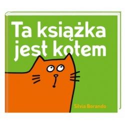 Ta książka jest kotem