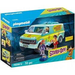 PLAYMOBIL SCOOBY-DOO! 70286...