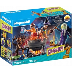 PLAYMOBIL SCOOBY-DOO! 70366...