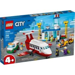 LEGO CITY 60261 Centralny...