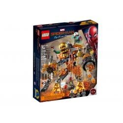 LEGO MARVEL 76128 Spiderman...