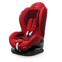 FOTEL COTO BABY SWING RED...