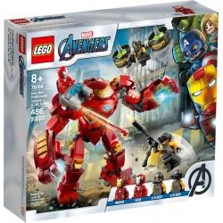 LEGO MARVEL 76164...