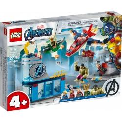 LEGO MARVEL 76152 Avengers...