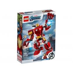 LEGO MARVEL 76140 Avengers...
