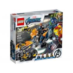 LEGO MARVEL 76143 Avengers...