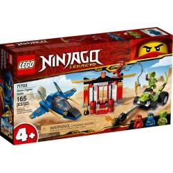 LEGO NINJAGO 71703 Bitwa...
