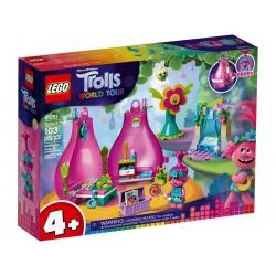LEGO TROLLS 41251 Owocowy...