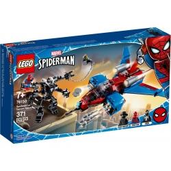 LEGO MARVEL 76150 Spiderman...
