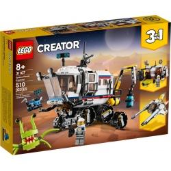 LEGO CREATOR 31107 Łazik...