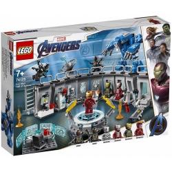 LEGO MARVEL 76125 Avengers...