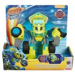 BLAZE Pojazdy Roboty