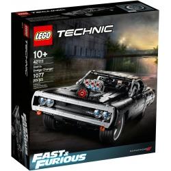 """LEGO TECHNIC 42111 Dom""""s..."""
