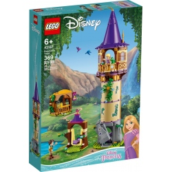 LEGO DISNEY 43187 Wieża...