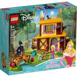 LEGO DISNEY 43188 Leśna...