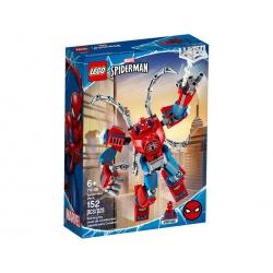 LEGO MARVEL 76146 Mech...