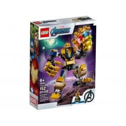 LEGO MARVEL 76141 Avengers...