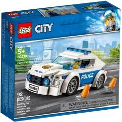 LEGO CITY 60239 Samochód...