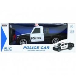 AUTO POLICJA R/C 27x11x14