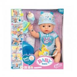 BABY BORN Lalka...