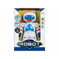 ROBOT B/O 17X23X9cm