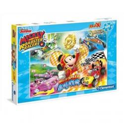 CLEMENTONI Puzzle 100 Maxi