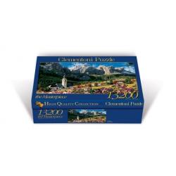CLEMENTONI Puzzle 13200