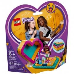 LEGO FRIENDS 41354 Pudełko...