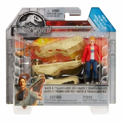 JURASSIC WORLD Figurka...