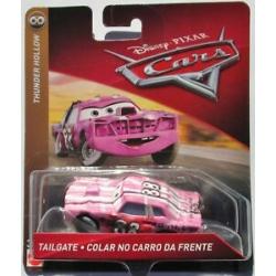 CARS Auta 3