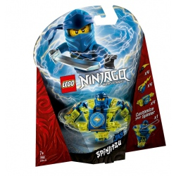 LEGO NINJAGO 70660...