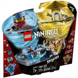 LEGO NINJAGO 70663...