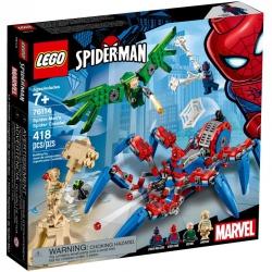 LEGO SUPER HEROES 76117...