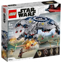 LEGO STAR WARS 75233 Okręt...