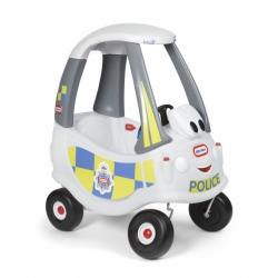 LITTLE TIKES AUTO COZY POLICJA