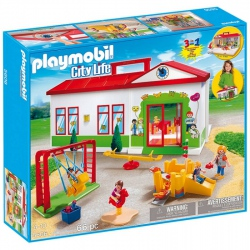 PLAYMOBIL CITY LIFE 5606...