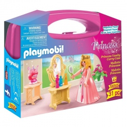 PLAYMOBIL PRINCESS 5650...