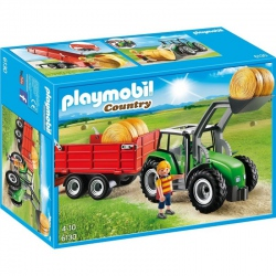 PLAYMOBIL COUNTRY 6130 Duży...
