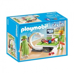 PLAYMOBIL CITY LIFE 6659...