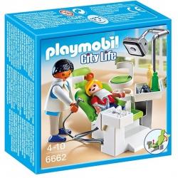 PLAYMOBIL CITY LIFE 6662...