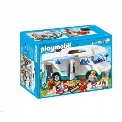 PLAYMOBIL SUMMER FUN 6671...
