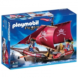 PLAYMOBIL PIRATES 6681...